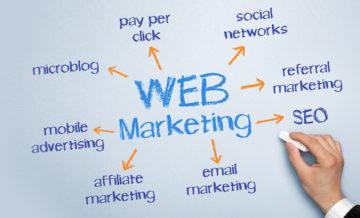 Cos'è l'Internet Marketing?